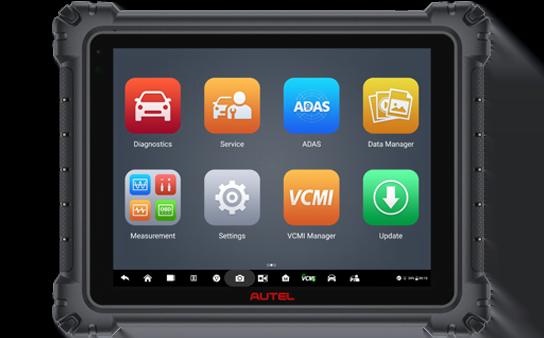 Autel MaxiSys Ultra
