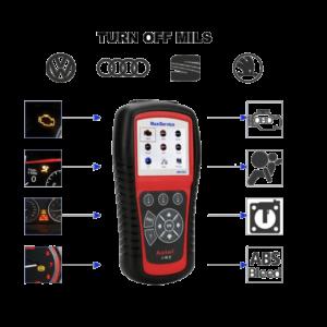 Autel MST505 VAG scan tool