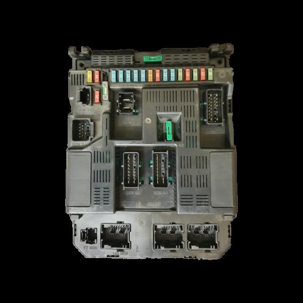 Reparasjon av elektronikk – Bodykontroller
