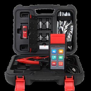 Autel MaxiBAS BT608 case