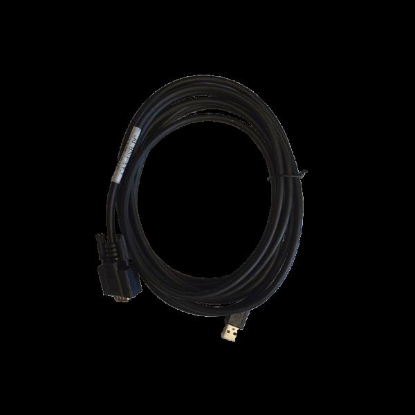 Caterpillar Interface USB Kabel