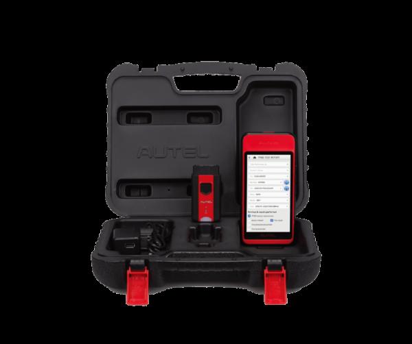 MaxiTPMS ITS600 Case