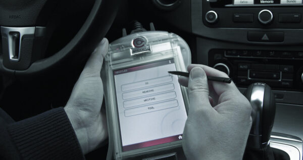New Genius Diagnose OBD System til Bil og Lcv